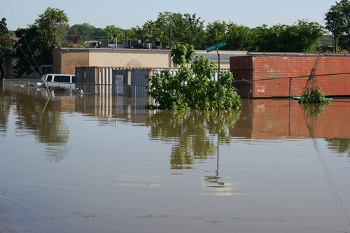 Commercial Flood Insurance in brazoria county